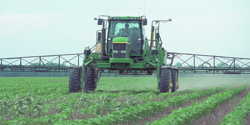 Land Management Practices to Reduce Nitrogen Load May Be Affected by Climate Changes