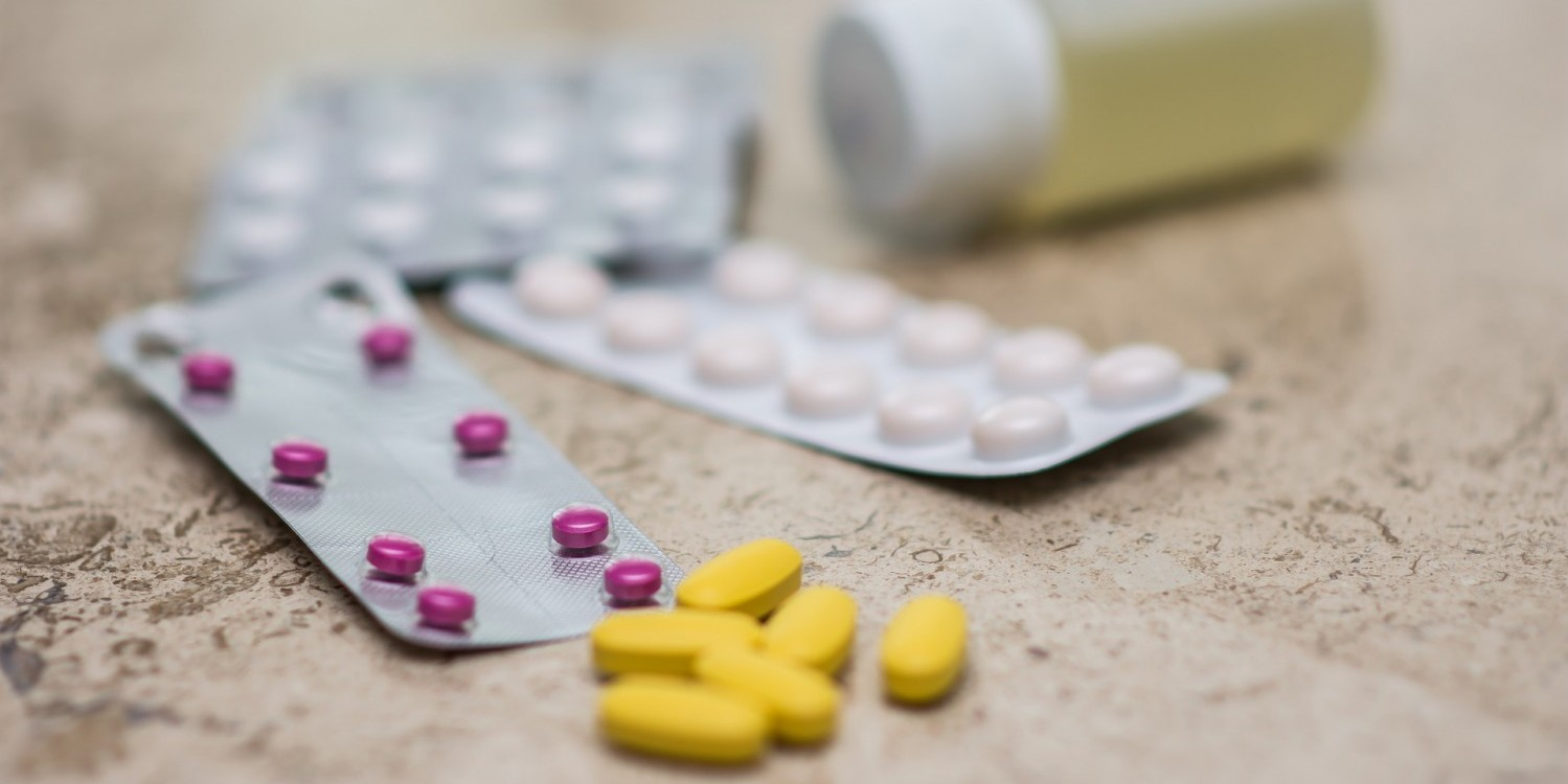 Food-Insecure Canadian Households May Have Trouble Affording Prescription Medication