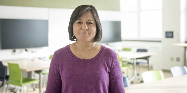 Madhu Khanna, Department of Agricultural and Consumer Economics, led one of the studies